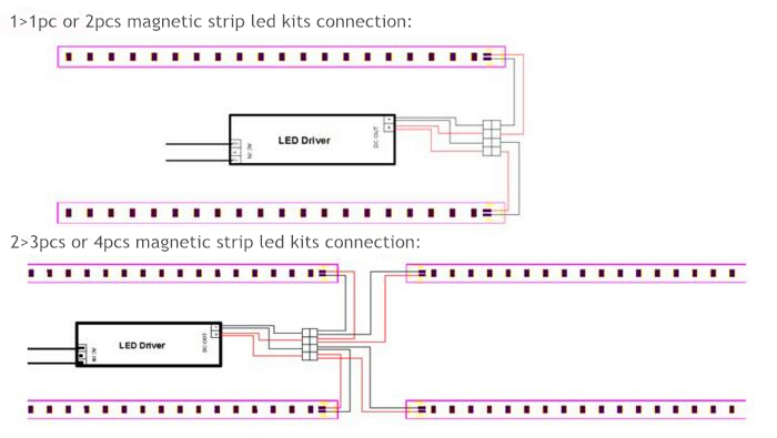 Rayou Lighting G12 LED PAR30 120W LED Corn Light IP65 LED